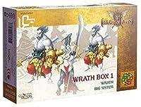 Wrath of Kings: Shael Han Wrath Box
