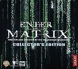 ENTER THE MATRIX COOLECTORS EDITION 英語版