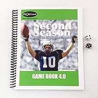 SECOND SEASON Pro Football シミュレーション型ボードゲーム