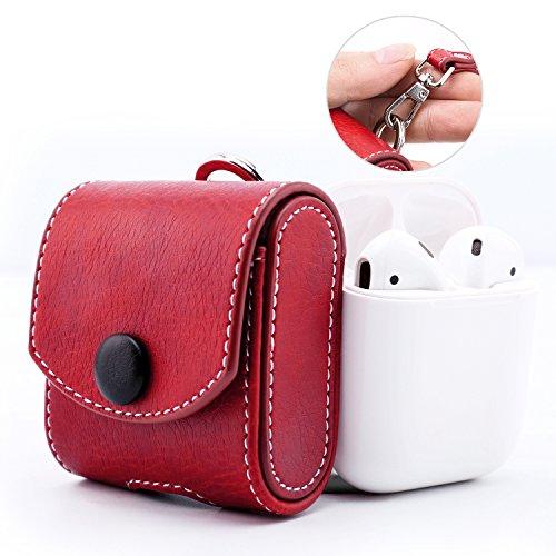 ATiC『Apple AirPods 専用 保護ケース 収納バッグ』