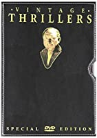 Vintage Thrillers Collection/ [DVD] [Import]