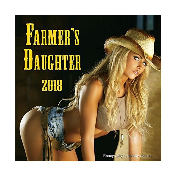 Farmers Daughter 2018 Wa...の商品画像