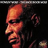 Back Door Wolf 画像