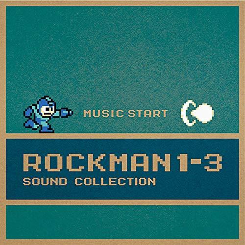 ロックマン 1~3 サウンドコレクション [Analog]