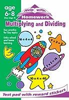 Multiplying and Dividing (Star Learner)