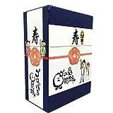 ゴリパラ見聞録 数量限定スペシャルBOX付 DVD Vol.1+Vol.2+Vol.3+Vol.4+Vol.5巻セット