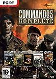 Commandos Complete (輸入版)