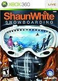 Shaun White Snowboarding (輸入版:北米) XBOX360