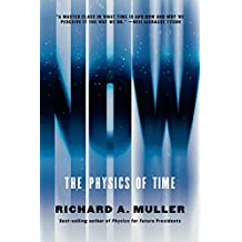 Now – The Physics of Time