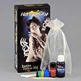Jagua Tattoo ジャグアタトゥーキット 15ml [並行輸入品]
