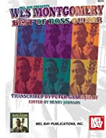 Wes Montgomery - Best of Boss Guitar (Mel Bay Presents)