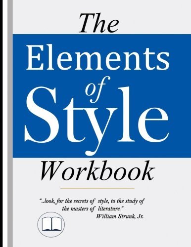 Tip Top Education『The Elements of Style Workbook』