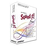 Sound it! 7 Basic for Windows DTM・DAWソフトウェア