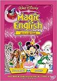 Magic English/おいしい食べもの[VWDS-4756][DVD]