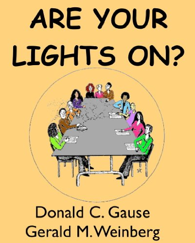 Are Your Lights On? ...
