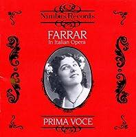 In Italian Opera 1908-1913