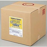熊野油脂 スクリット全身シャンプー 詰替用18L