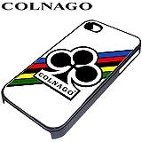 COLNAGO(コルナゴ) アイフォンカバー(Eデザイン・iPhone SE / 5 / 5s)