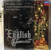 Olde English Christmas
