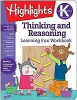 Kindergarten Thinking and Reasoning (Highlights(TM) Learning Fun Workbooks)