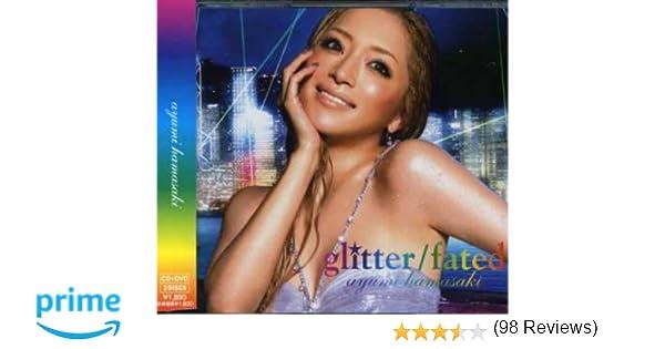 Amazon | glitter/fated(DVD付) ...