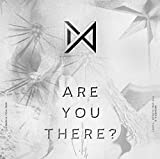 MONSTA X_2rd Full Album [TAKE.1 ARE YOU THERE?](ランダムカバー)