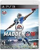 Madden NFL 16 (輸入版:北米) - PS3