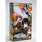 ガンダムSEED DESTINY The Complete Card PART-02 BOX