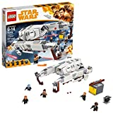 LEGO Star Wars Imperial AT-Hauler 75219 Building Kit (829 Piece), Multicolor