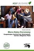 Moro-Naba Ceremony