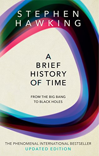 A Brief History Of Time: From Big Bang...