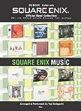CD BOOK/ギターソロ スクウェア・エニックス オフィシャルベストコレクション (CD BOOK ギター・ソロ) (楽譜)