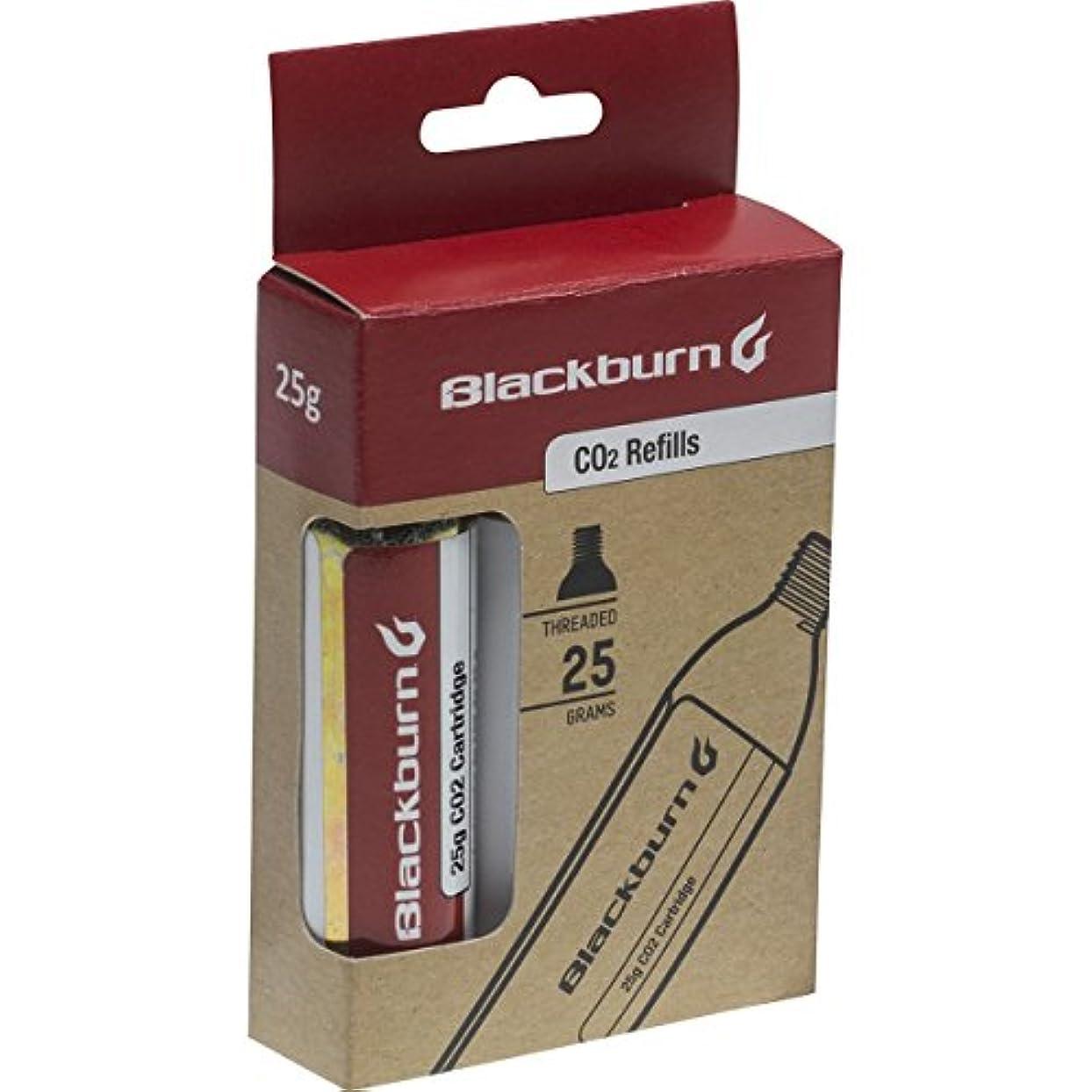 信条担当者焦がすブラックバーンco2 – 3 - Pack