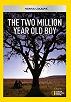 Two Million Year Old Boy [DVD] [Import]