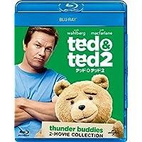 テッド&テッド2 ブルーレイ・パック