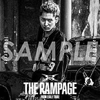 THE RAMPAGE 鈴木昂秀 アザージャケットカード 100degrees