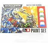 Warhammer 40000 Battle for Vedros Paint Set