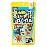 コメット 金魚の主食 納豆菌小粒 200g