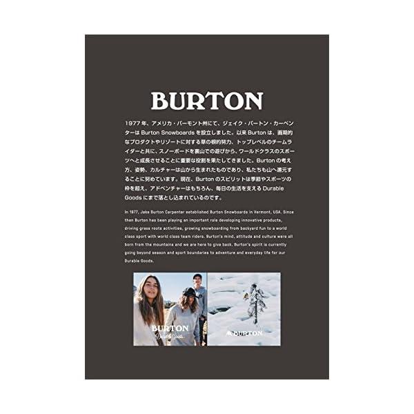 Burton(バートン) フーディー パーカー...の紹介画像7