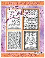 Zodiac - vol 2 (Coloring Books for the Creative)