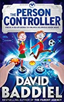 The Person Controller by David Baddiel(2016-02-25)