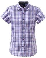 (モンベル)mont-bell WIC.ライト シングルポケット ハーフスリーブシャツ Women's