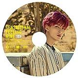 Sensational Feeling Nine(ZU HO:ピクチャーレーベル盤)(完全生産限定盤)