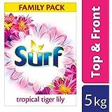 Surf Laundry Powder Tropical 5kg