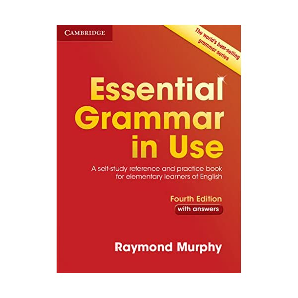 Essential Grammar in Use...の商品画像