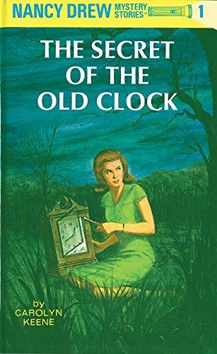 Nancy Drew 01: the Secret of the Old Clockの詳細を見る