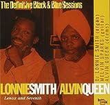 Lenox & Seventh by Dr. Lonnie Smith, Alvin Queen (2007-06-26) 【並行輸入品】