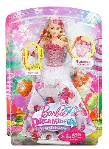 Barbieバービードリームトピア スウィートヴィルプリンセス/Sweetville Princess [並行輸入品]