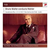 BRUNO WALTER CONDUCTS MAH