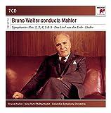 BRUNO WALTER CONDUCTS MAH 画像